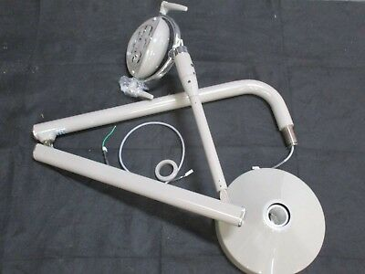 Quality NEW Forest Dental Exam Light for Operatory Surgical Lighting  -