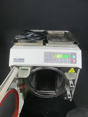 Midmark Refurbished M9 New-Body 2003 Dental Autoclave Sterilizer + Year Warranty