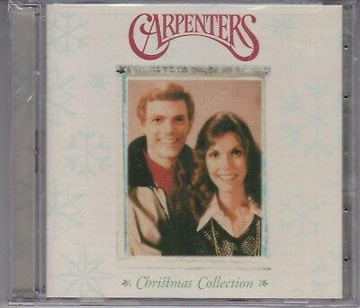 CARPENTERS Christmas Collection Portrait/Old Fashioned Xmas 1996 Brand New 2 CD