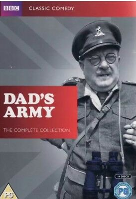 Dads Army [DVD]- The Complete Collection - Brand New & Sealed