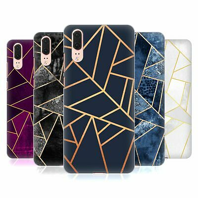 Official Elisabeth Fredriksson Stone Collection Back Case For Huawei Phones 1