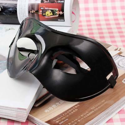 Men Women Half Face Cosplay Party Mask Eye Mask Costume Masquerade Party