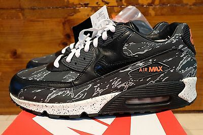 Nike Shoes | Air Max 90 Atmos Camo Tiger Size 9 | Poshmark