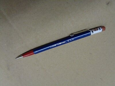 Exxon Company Put A Tiger in Your Tank Mechanical Pencil Employee Gift