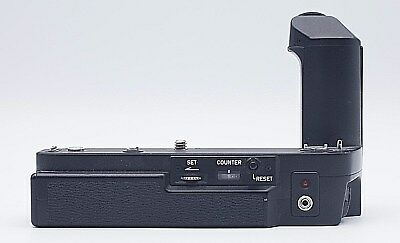 CANON AE POWER WINDER FN FOR CANON F-1N 35mm FILM SLR CAMERA