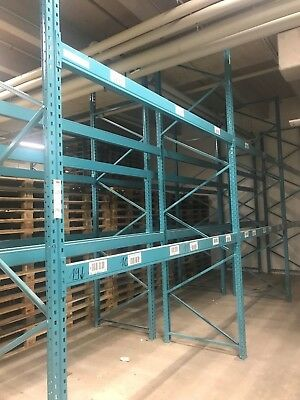 Pallet Racks Heavy Duty Warenlager Shelf Warehouse Shelf Heavy Duty Shelf Meta