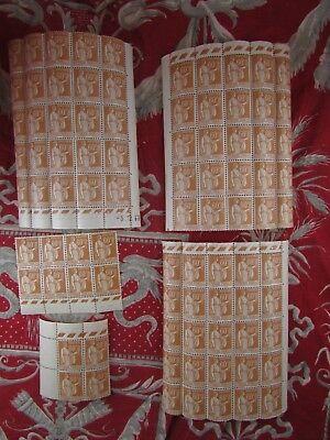 lot 87 timbres france neuf no 364 paix sans charniere