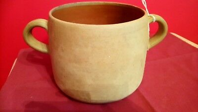 Large Denby Chef Ware 4pt Cooking Pot Marked On Base