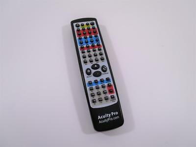 Acuity Pro Remote Control