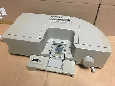 Canon Autocarrier Ac 100C Cartridge Microfilm Carrier