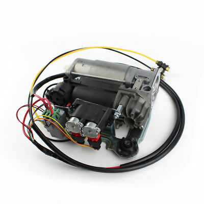 37226787616 GENUINE AIR Suspension Compressor For BMW 5 & 7 Series
