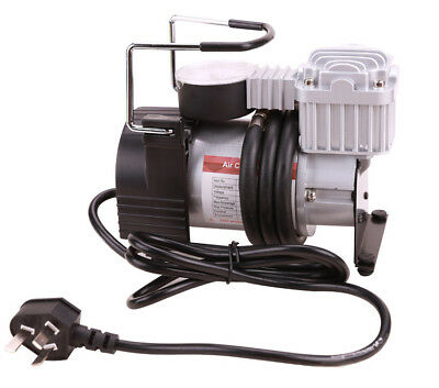 Portable Electric Inflator Pump Air Compressor for Bicycle,Motorcycle, Ball 220V