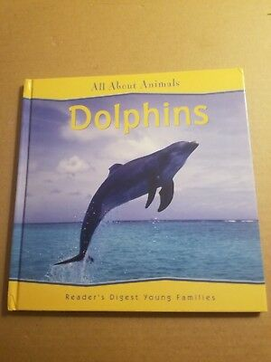 Dolphins by Sarah Albee (2006, Hardcover)