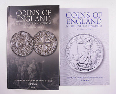 MGM * Coins of England & the United Kingdom. Spink 2017. Standard Catalogue