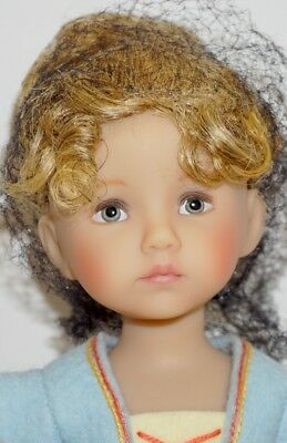BONEKA 'ADELINA' DOLL~ Sculpted by DIANNA EFFNER ~  'MONDAY'S CHILD' Series - LE