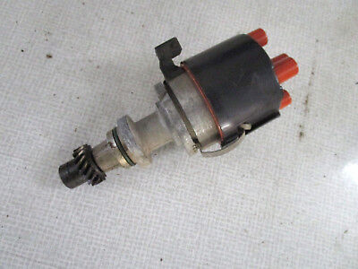 Verteiler / Zündverteiler 026905205 S VW Golf 2 / Audi 80