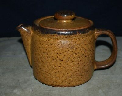 Vintage Mccoy Art Pottery #1418 Tea/coffee Pot - Made In The Usa