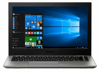 "MEDION AKOYA S3409 MD 60849 Notebook 33,7cm/13,3"" Intel i5 256GB SSD 8GB Win 10"