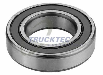 Propshaft Centre Bearing FOR MERCEDES W108 W109 2.5 2.7 3.5 6.3 66->72 TTC