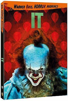 Dvd IT - (2017) ***Contenuti EXtra Serie Eliminate*** ....NUOVO