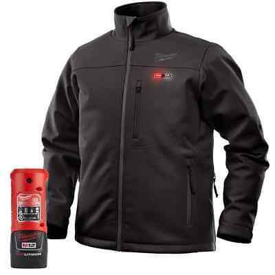 Milwaukee 202B-21 M12 Heated TOUGHSHELL Jacket Kit