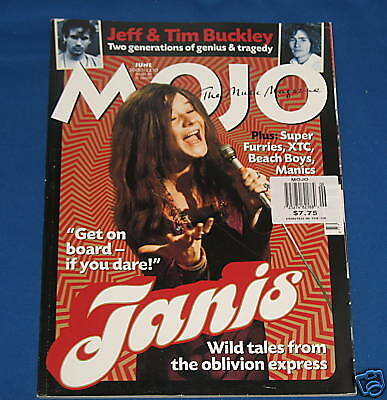 Mojo Magazine 2000-2007 - Choose One From The List For $12.50 Or Make An Offer