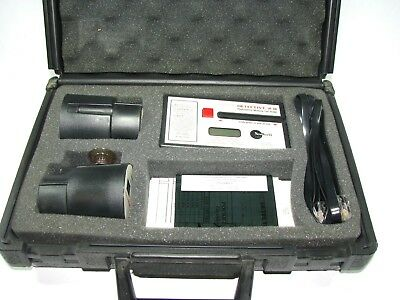 Pocket Detective / 2.0 Photometric Window Tint Tester Kit