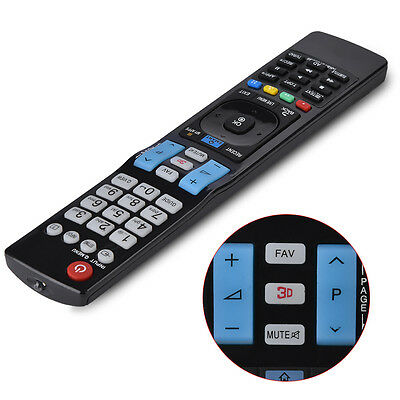 Universal Smart TV Remote Control Controller Replacement AKB73756565 For LG CO