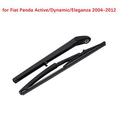 Rear Windscreen Wiper Blade Arm for Fiat Panda Active/Dynamic/Eleganza 2004-2012