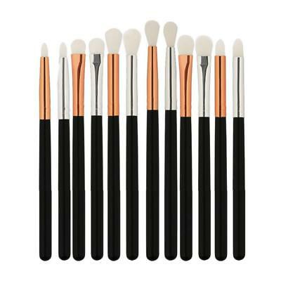 6pcsEyeshadow Blending Makeup Brushes Set Pro Eye Make Up Brush Eyebrow Eyeliner