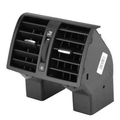 1T0819203 Center Console AC Rear Air Vent Outlet for VW Touran Caddy 2004-2015