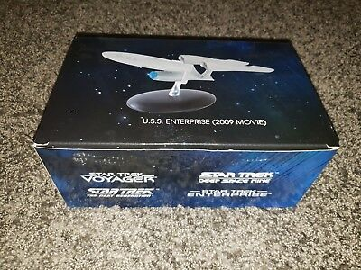 Star Trek Eaglemoss Sondermodell USS Enterprise NCC-1701 (Film 2009)