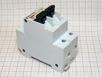 Fuse Holder Circuit Breaker Sti 380V Multi9 Merlin Gerin [M1-B]
