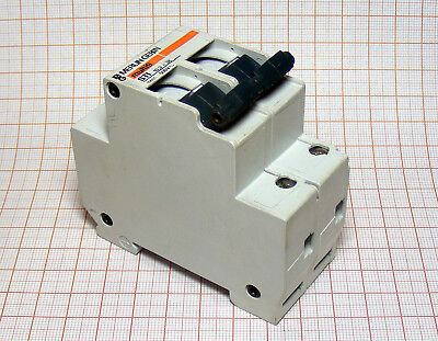 Fuse Holder Circuit Breaker Sti 500V Multi9 Merlin Gerin [M1-B]