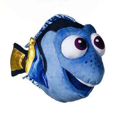 """Official Brand New 16"""" Finding Nemo Soft Toy Teddy Dory From Disney Finding Nemo"""