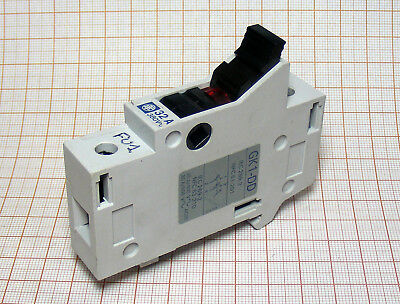 Fuse Holder Circuit Breaker 25A 400V Gk1-Dd [M1-B]