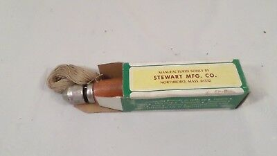 NOS The Speedy Stitcher Sewing Awl in box