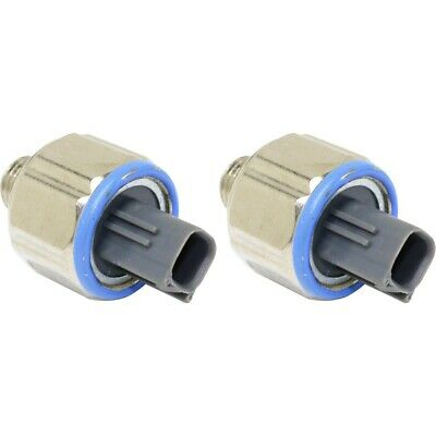 New Set of 2 Knock Sensors for Mercedes E Class 4 Runner Toyota Camry E320 Pair