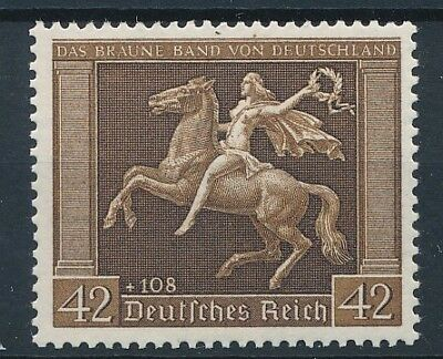 [123704] Germany 1938 good set of stamps very fine MNH $175