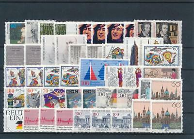 [G129305] Germany good lot of stamps very fine MNH