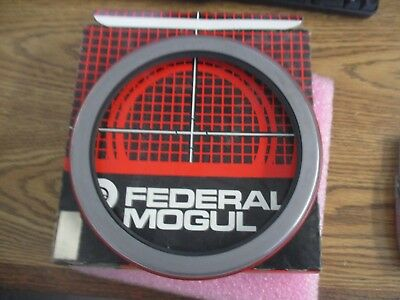 National Oil Seals / Federal Mogul Model: 455584 Oil Seal. New Old Stock<