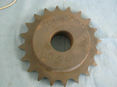 Browning Model: 80V20 Chain Sprocket. New Old Stock. No Box <