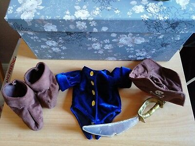 Walt Disney World Pal Mickey Mouse Outfit, Pirate