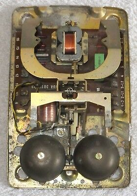 Ericsson LM - Internal Parts from Unknown Telephone.