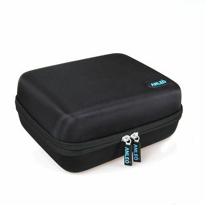 Anleo Hard Travel Case for Samsung Gear VR Virtual Reality Headset with Controll