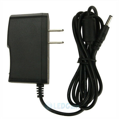 DC 5V 2A Power Supply Adapter AC 100-240V 3.5*1.35mm Charger US Plug New
