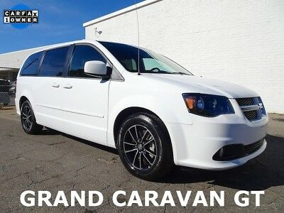2017 Dodge Grand Caravan GT 2017 Dodge Grand Caravan GT Minivan/Van Used 3.6L V6 24V Automatic FWD