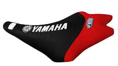 Seat Cover Yamaha Yfz450 Yfz450R  Tc4 Gripper Excellent Quality
