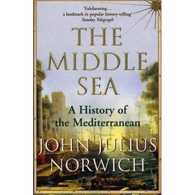Middle Sea, The Norwich,j J
