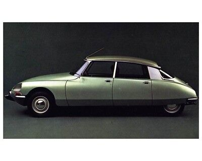 1973 Citroen DS20 Photo ca2534